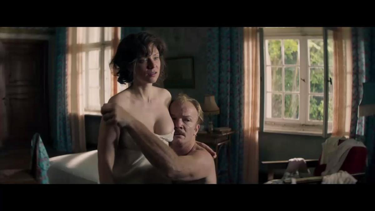 historie masażu seksu z żoną